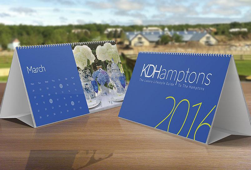 KDH Calendar